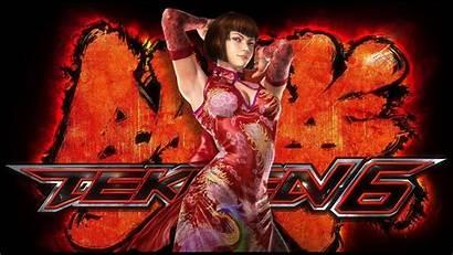 Tekken Wallpapers Background Desktop