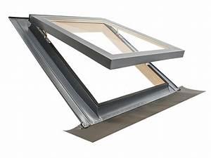 Flachdach Neigung Berechnen : dachfenster eindeckrahmen modell comfort vasistas 78x98 fensterisolierung ebay ~ Themetempest.com Abrechnung