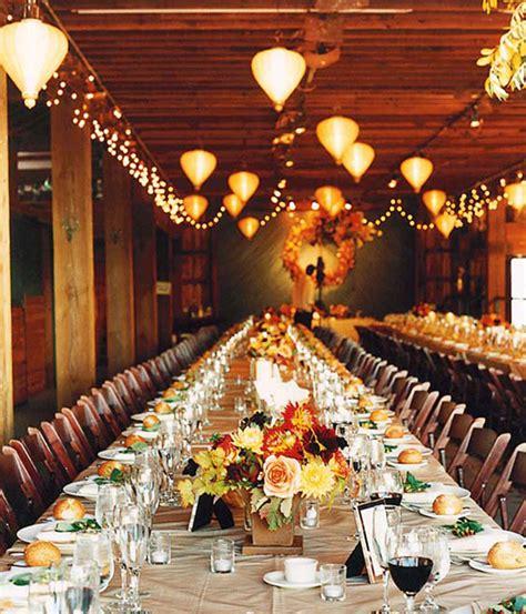 Ideas for an autumn themed wedding 2019 Mixture Home