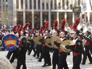macy 39 s thanksgiving day parade york