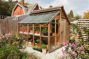 Maison De Jardin : beautiful maison de jardin greenhouse ideas amazing ~ Premium-room.com Idées de Décoration