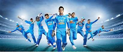 India Cricket Dhoni Team Indian Ms Wallpapers