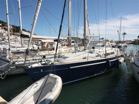 Boats Beneteau by Beneteau Oceanis 44 Cc Boats For Sale Boats