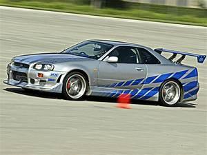 Top 10: Los mejores autos de Rápido y Furioso Autocosmos