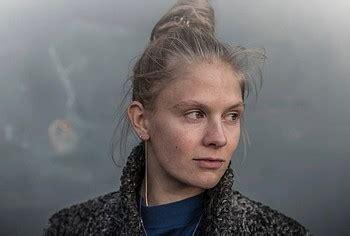 Nude emma holten Danish Journalist