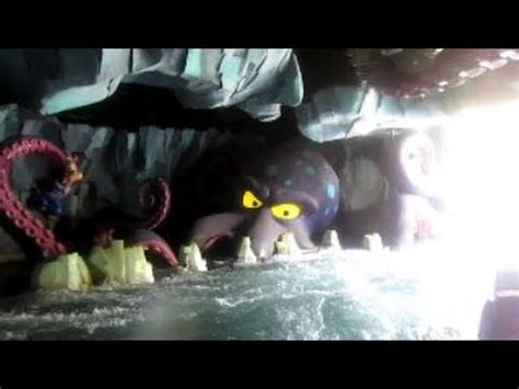 popeye  blutos bilge rat barges  ride hd pov universal studios islands  adventure youtube