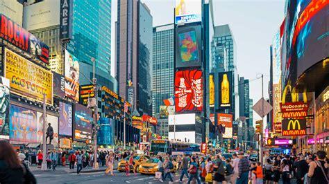 Holidays To New York 2018 / 2019