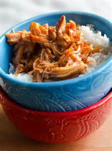 Crock Pot Apricot Chicken Recipe