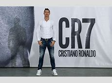 Demandan a Cristiano Ronaldo por usar marca 'CR7' – ExpokNews