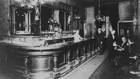 Bathtub Gin Nyc Dress Code by Prohibition Speakeasies Loopholes And Politics Npr