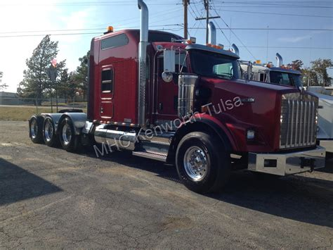 kenworth heavy truckingdepot