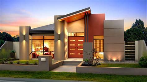 gambar rumah sederhana tapi terkesan mewah  desain