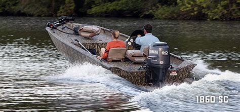 Rock The Boat Change Positions by Research 2011 Alumacraft Boats Vb 1860 Aw Tunnel On