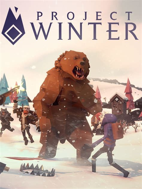 Пойдёт ли Project Winter? Проверить онлайн   GameTips