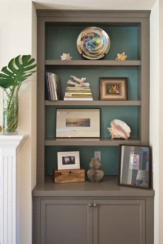 colors bookcases and pinterest