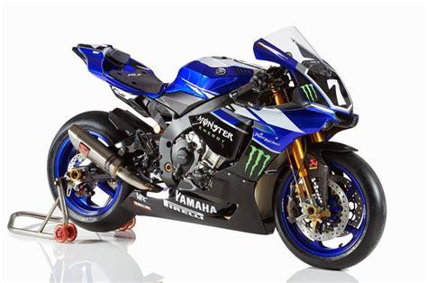 Yamaha Yzf-r1 Team Yart 2015