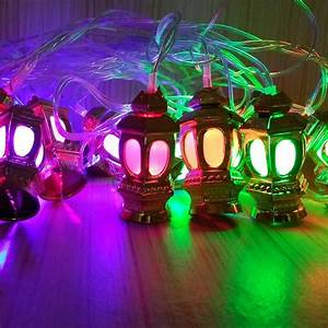 5m, 20, Leds, Chinese, Lantern, Shaped, String, Lamps, Led, Christmas, Lights, Outdoor, Indoor, Fairy, Lights