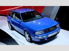 Top Gear's Bargain Heroes the Audi RS2 Top Gear