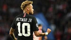 Neymar Sera T Il Prsent Mardi Voici La Rponse