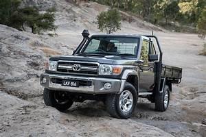 2017 Toyota 70