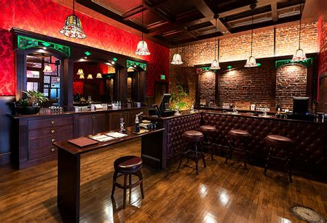 Barbary Coast | Cannabis Lounge San Francisco | BudPubs
