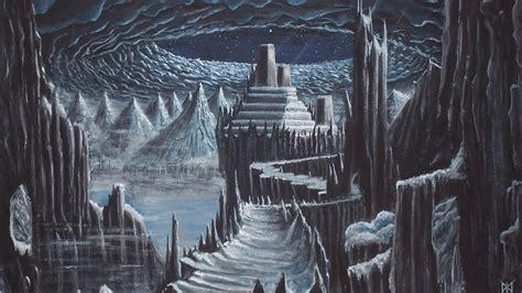 Jotunheim Norse Mythology - Norse and Viking Mythology ...