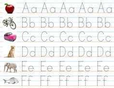 practice letter sheets  images handwriting