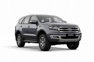 Ford Everest Sport When To Be Release In Phils. - 2020 Ford Everest Sport Launches In The ...