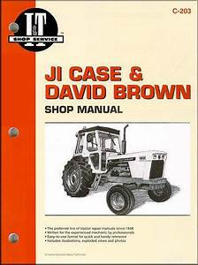 Ji Case  U0026 David Brown 1965
