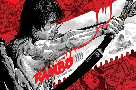 anthony petrie rambo  blood pt ii licensed screen