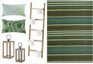 Tapis Ikea Vert : 5 variations autour d 39 un salon d 39 ext rieur joli place ~ Teatrodelosmanantiales.com Idées de Décoration