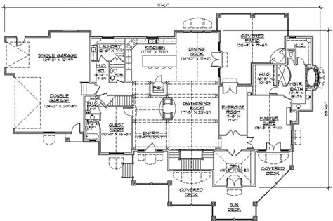 luxury house plans one beautiful single luxury house plans 7 luxury house