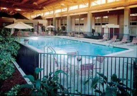 pool with hair picture of comfort inn suites