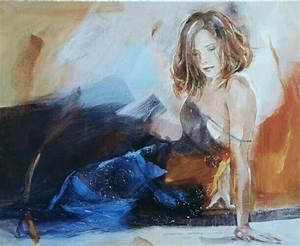 Starry Dress van Christine Comyn