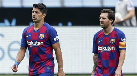 Lionel Messi Slams Barcelona Publicly (Again) in Tribute ...