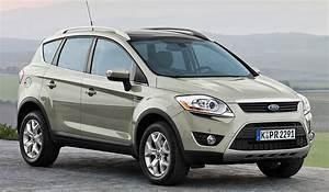 Loa Ford Kuga : 4000 euros de rabais sur le suv ford kuga essence ou diesel auto moins ~ Maxctalentgroup.com Avis de Voitures