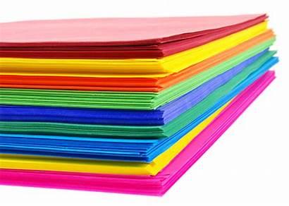 Paper 11x17 Copy Colored Sheet Rocket Ream