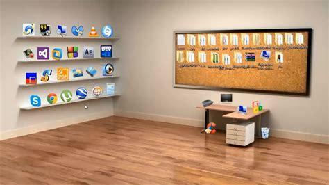 How To Make A Beautiful Classic 3d Desktop Wallpaper In