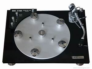 Audio Linear Td 4001 Belt