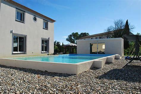 villa moderne 224 vendre 224 saussine avec piscine villas et maisons 224 vendre 224 saussines