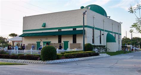 islamic center  orlando jama masjid facilities