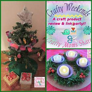 Crafty, Moms, Share, Dollar, Tree, Christmas, Crafts, Including, Cheap, Doll, Finds