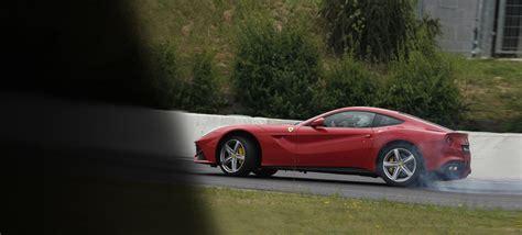 Enjoy the video on the official ferrari magazine. Ferrari Official Website - Legendary GT & Sports cars