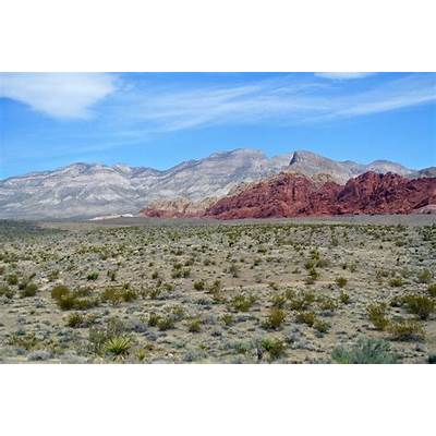 Red Rock Canyon National Conservation Area - Wikiwand