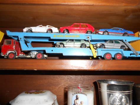 Camion Porta Auto Camion Porte Auto Siku 233 E 60