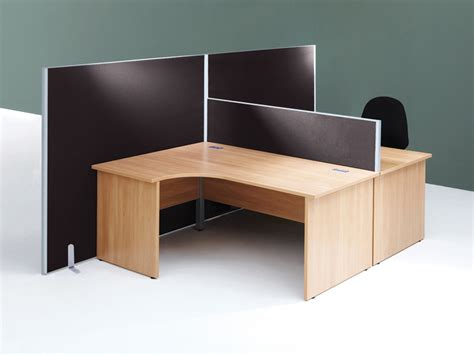 Buy Free Standing Office Screen Free Delivery