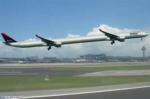 Longest Plane Delta Airlines