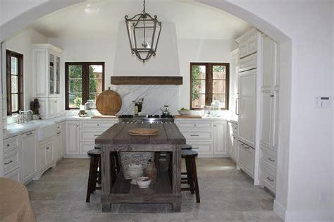 reclaimed wood kitchen island trim design ideas
