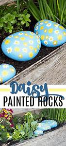 painted rocks a rock painting idea crafts by