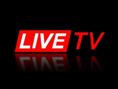 tv live how to open a tv channel with some simple and easy